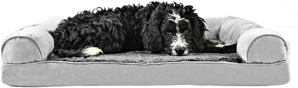 Furhaven Pet Large Dog Bed