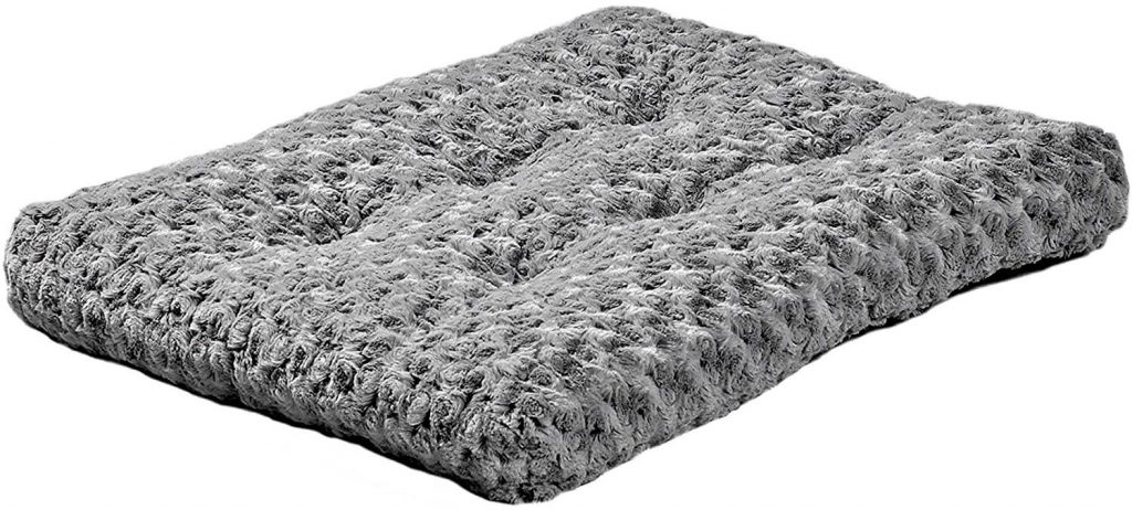 MidWest Homes for Pets Plush Dog Washable Bed